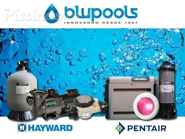 Blupools colombia sas for Fabricantes de piscinas en colombia