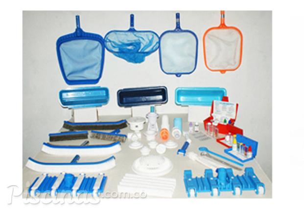 Im genes de star quimicos y accesorios sas for Accesorios para piscinas