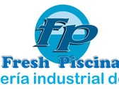 Logo Fresh Piscinas