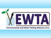 EWTA S.A.S. - Environmental and Water Testing Advisors S.A.S.