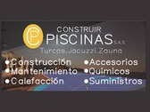 Construir Piscinas